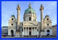 экскурсии в вене и по австрии русские гиды в вене